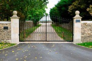 Gates & Gate Openers