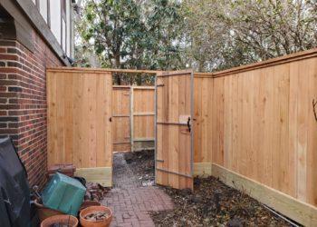 double gate in houston